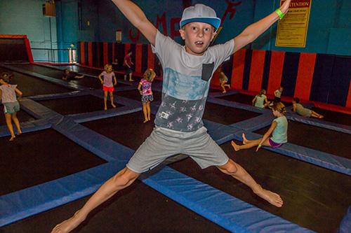 About Us – Jump Time Boise