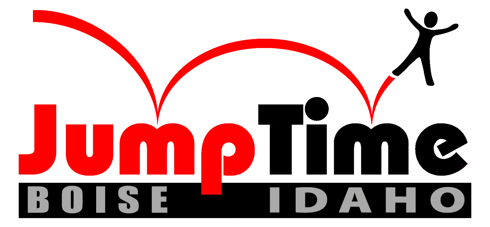 JumpTime Boise - Idaho's Premier Indoor Trampoline Park